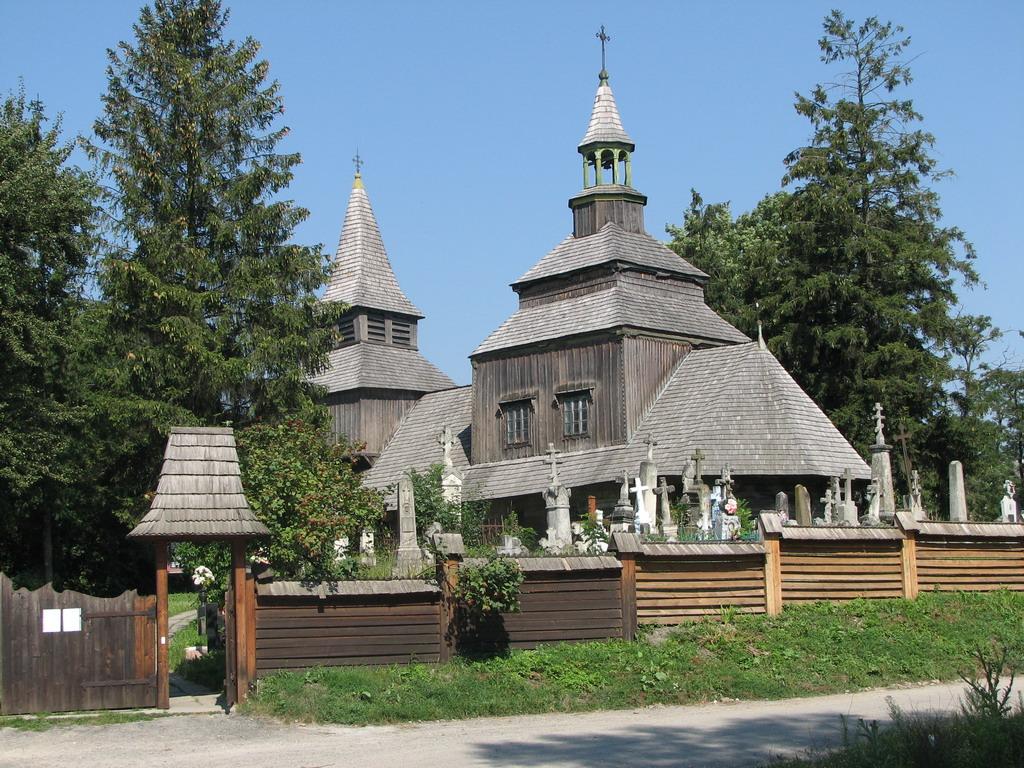 Рогатинський район музей –пам'ятка